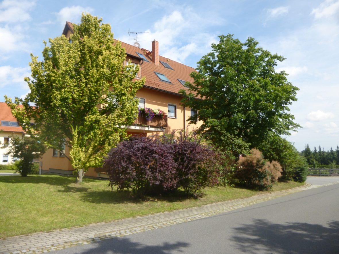 Raum Wohnung Bautzen
